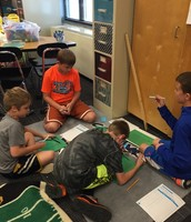 Math Number Puzzles