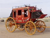 Introduction to Bismarck Stagecoaches