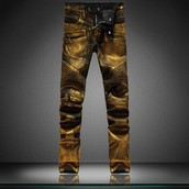 Pure gold jeans-$20,000.01