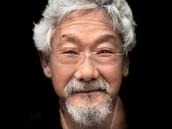 David Suzuki?