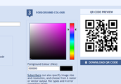 Create Your Own QR Codes