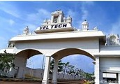 Vel tech college of engineering