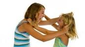 Me gustaba molestar mi hermana