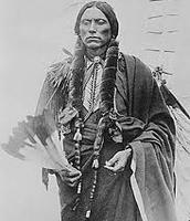 Camanche Indian