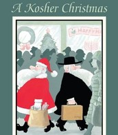 A Kosher Christmas by Joshua Eli Plaut