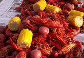 It's crawfish boil season!