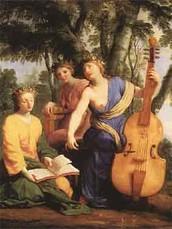 Errenazimenduko musika