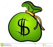 Pennies to Paychecks (5th & 6th)