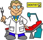 Dentist Cartoons!