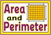 Area vs Perimeter Project