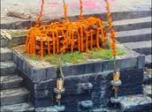 Hinduism Funeral