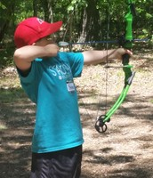 Bryson takes aim!