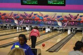 LVMS Bowling!