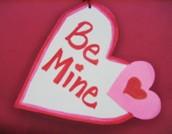 Valentine Exchanges