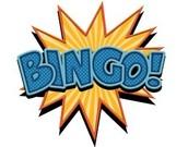 Té Bingo a beneficio de los chicos de 5to Año del Colegio Corazón de Jesús.