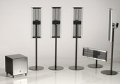 Electrostatic Speakers
