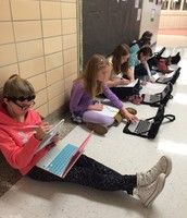 Individualized learning can happen anywhere