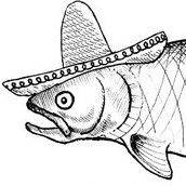 We even have an aquatic sombrero for fish lovers.