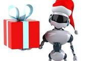 Este Sábado 1 de Diciembre estará Santa con sus hijas esperandote con premios