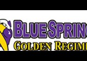 Blue Springs Golden Regiment Marching Invitational
