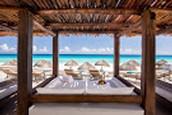 Middle End (JW Marriott Cancun Resort & Spa)