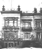 Tiergartenstrasse 4