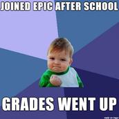 RHS is EPIC!
