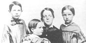 The Melville Children
