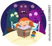 Reading is a Sweet Treat!
