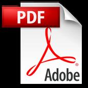 PDF Stuff