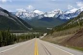 Les Rockies de Canada