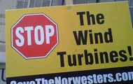 Wind Power is a BAD idea!!!!!!!!