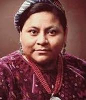 Rigoberta Menchú, Guatemala