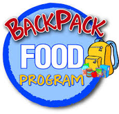 Support the Back Pack Program!