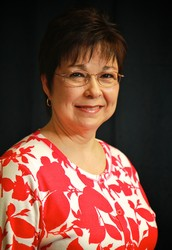 Instructor - Mary Roby
