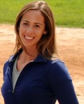 Sarah Spano