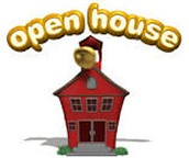 Open House Reminder
