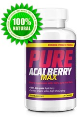 GERMANY'S LEADING DOCTOR Dr. Alfred, a professor of medicine was the leading doctor in Pure Acai Berry's development