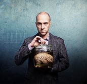 Derren Brown Is Keeping A Secret