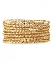 Bardot Bracelet in Gold