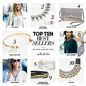 Top 10 Bestselling Pieces