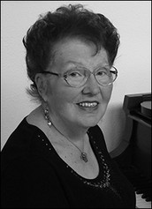 Mary Elledge
