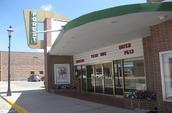 Enterainment: Forest City Theatre