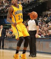 Favorite NBA player
