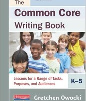 The Common Core Writing Book