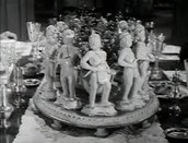 The Nice Indian Figurines