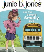 Junie B. Jones Reading Club