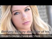 Bethany Milbury