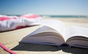Check out these Summer Reading Promotions!