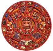 Inca Calendar